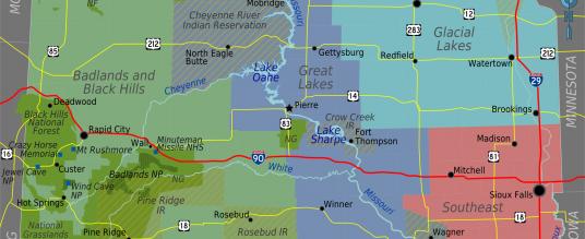 South Dakota State Lottery