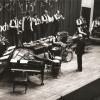 """Flintstoned"" – VL Big Band"