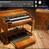 Native Instruments-Vintage Organs Demos