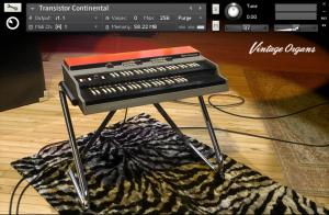 NI Vintage Organs Vox 300x196 Native Instruments Vintage Organs Demos